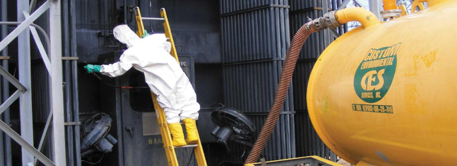 site remediation expertise